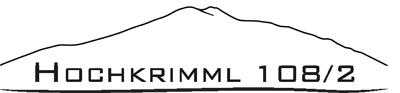 Ferienwohnung Duxeralm - Hochkrimml - im Skigebiet